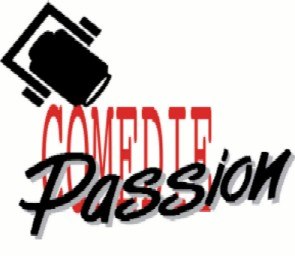 Comédie COMEDIE_PASSION_LOGO_COPIER